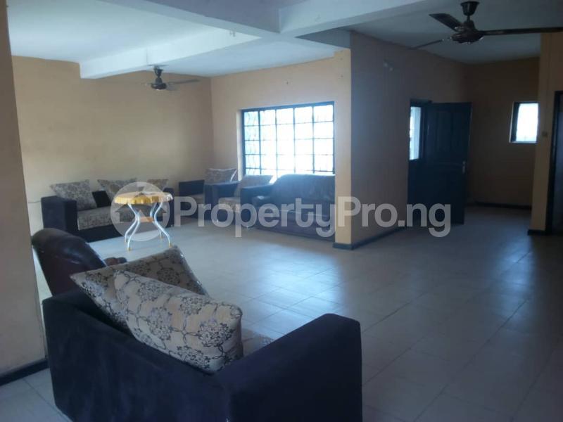 5 bedroom Commercial Property for rent Adenuga street, Kongi area Bodija Ibadan Oyo - 2