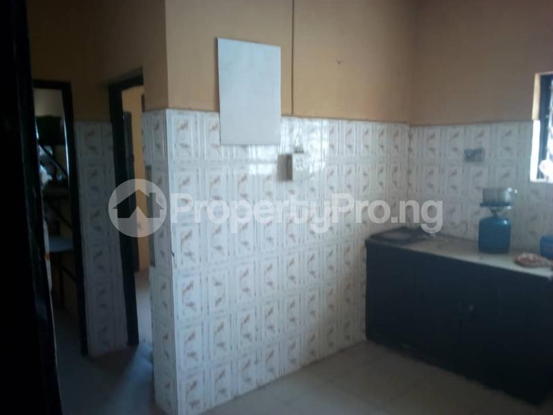 5 bedroom Commercial Property for rent Adenuga street, Kongi area Bodija Ibadan Oyo - 4
