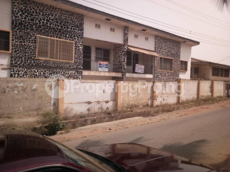 5 bedroom Commercial Property for rent Adenuga street, Kongi area Bodija Ibadan Oyo - 0