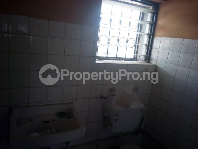 5 bedroom Commercial Property for rent Adenuga street, Kongi area Bodija Ibadan Oyo - 1