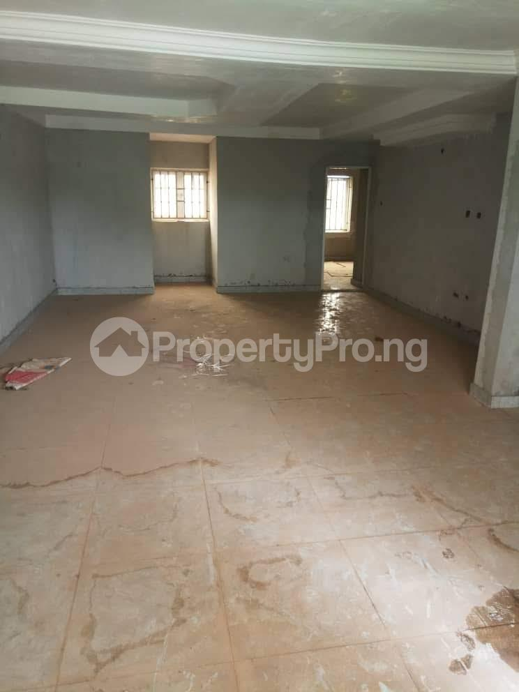 5 bedroom Terraced Duplex House for sale Close to Life Camp Police Station.  Life Camp Abuja - 9