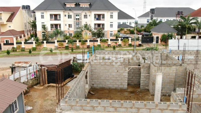 5 bedroom Terraced Duplex House for sale Diplomatic Enclave Katampe Ext Abuja - 4