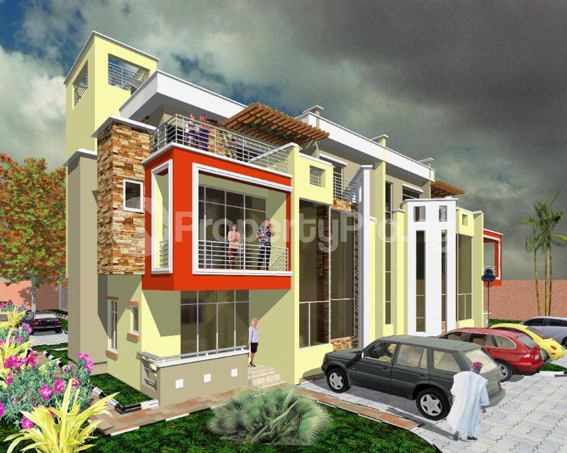 5 bedroom House for rent 19/29 Adetola Ayeni Street, Lekki Phase 1 Behind Dome Church Lekki Phase 1 Lekki Lagos - 0