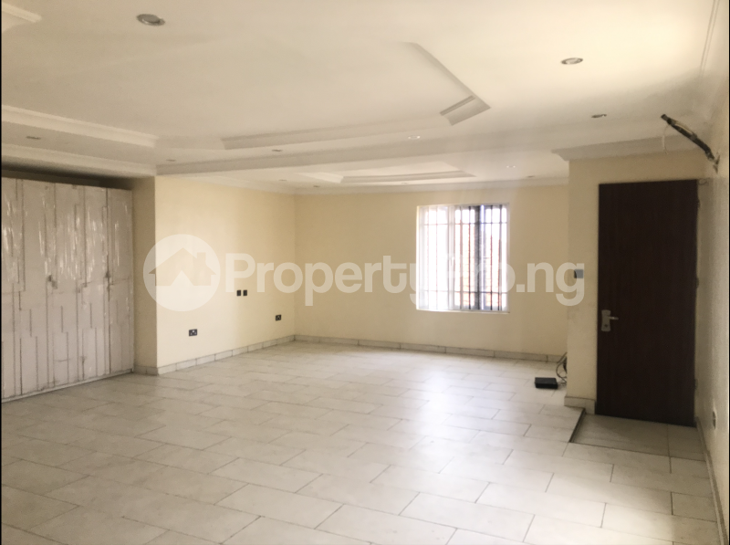5 bedroom Terraced Duplex House for rent Lekki Phase 1 Lekki Lagos - 0