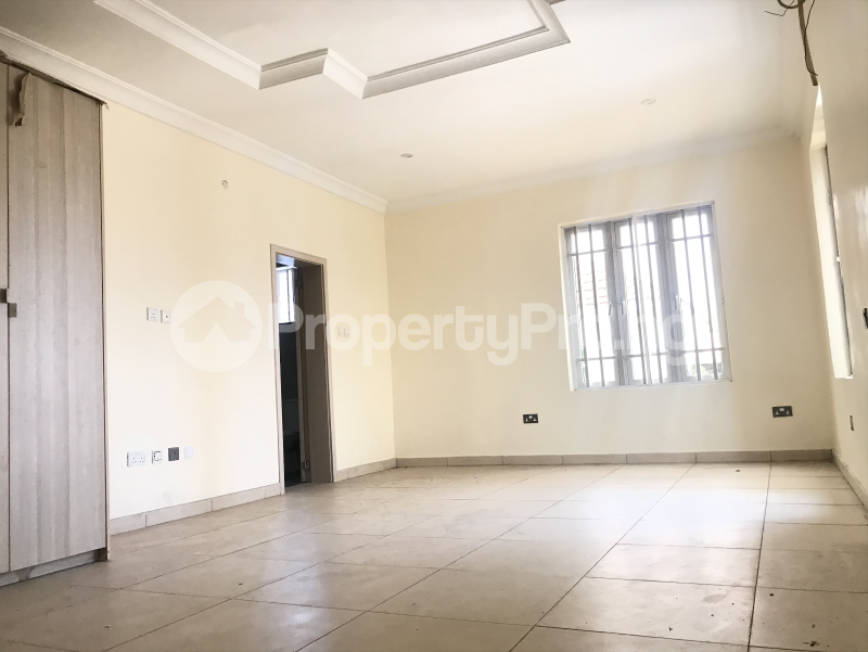 5 bedroom Terraced Duplex House for rent Lekki Phase 1 Lekki Lagos - 4