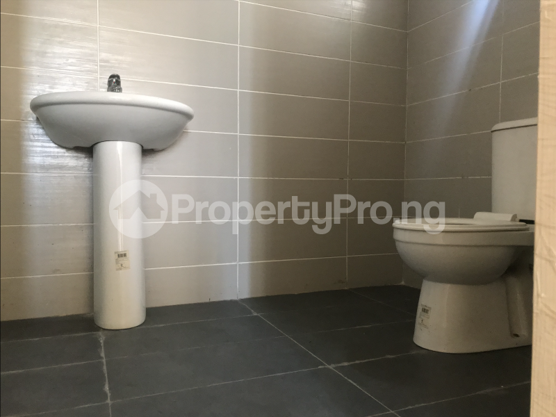 5 bedroom Terraced Duplex House for rent Lekki Phase 1 Lekki Lagos - 3