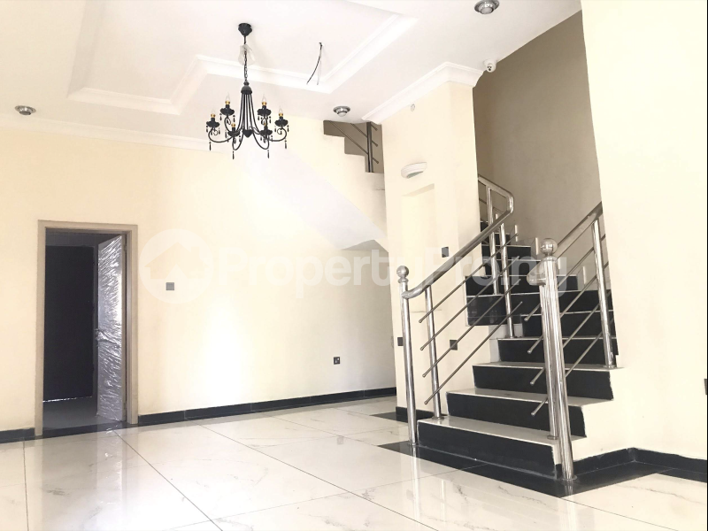 5 bedroom Terraced Duplex House for rent Lekki Phase 1 Lekki Lagos - 7