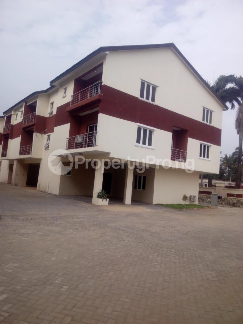 5 bedroom Terraced Duplex House for sale Ikeja GRA Ikeja