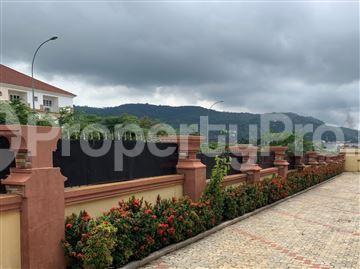 Terraced Duplex House for sale Katampe Ext Abuja - 6
