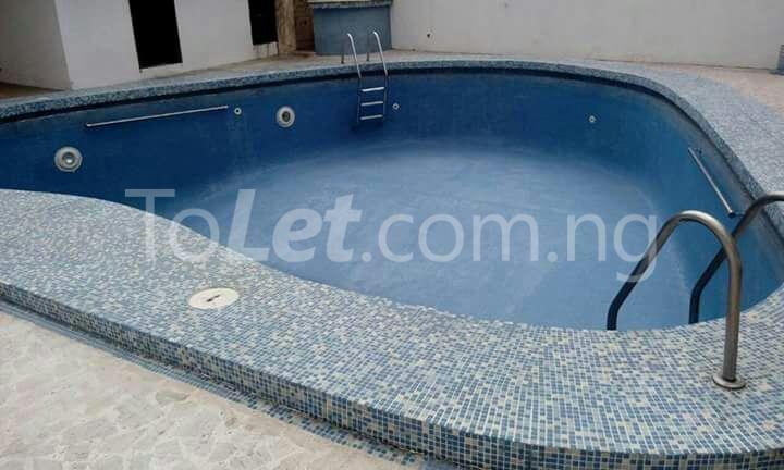 5 bedroom House for rent Samuel Adedoyin street off Molade Okoya street   Ademola Adetokunbo Victoria Island Lagos - 3