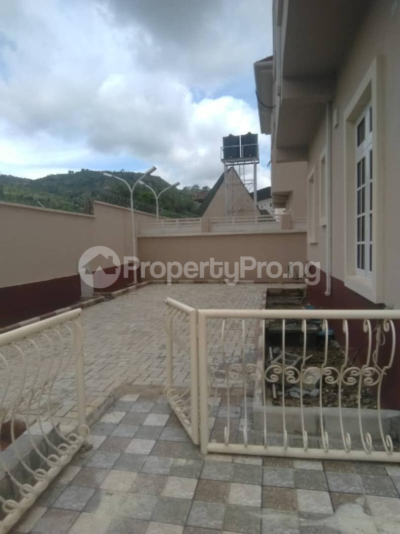 6 bedroom Detached Duplex House for sale Katampe Ext Abuja - 4