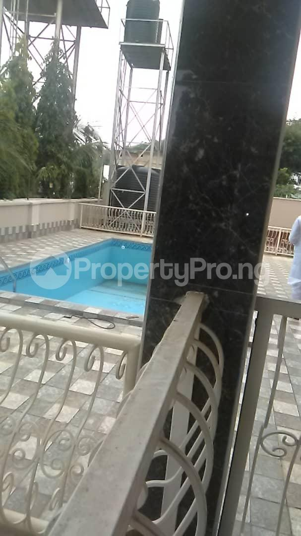 6 bedroom Detached Duplex House for sale Katampe Ext Abuja - 0