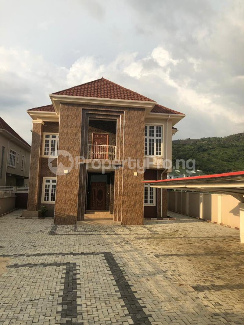 6 bedroom Detached Duplex House for sale Katampe Ext Abuja - 3
