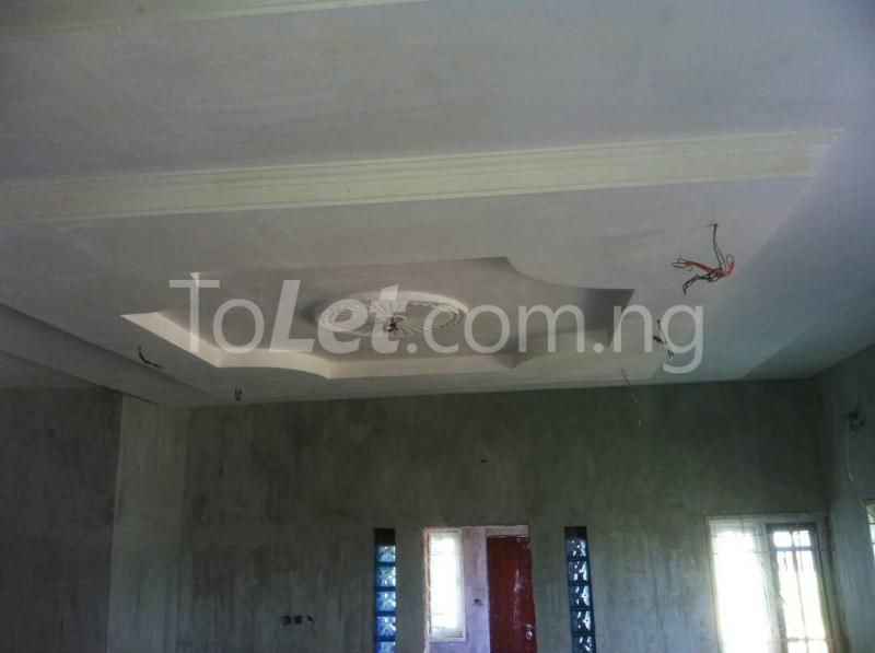 5 bedroom House for sale Finestone estate ,abuja Central Area Abuja - 4