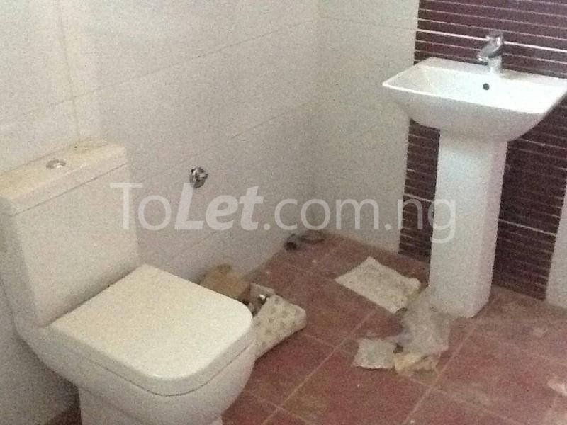5 bedroom House for sale Finestone estate ,abuja Central Area Abuja - 3