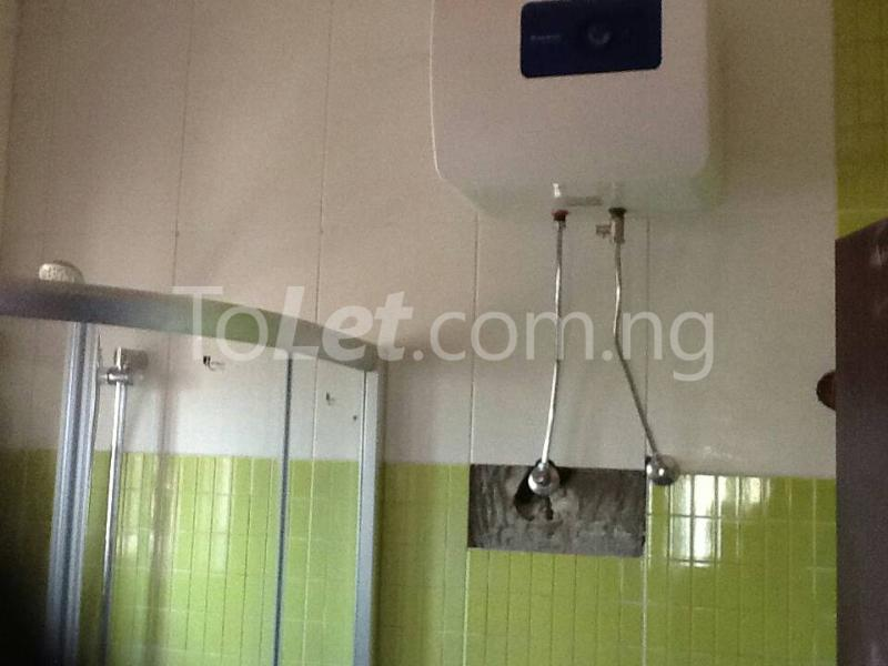 5 bedroom House for sale Finestone estate ,abuja Central Area Abuja - 1