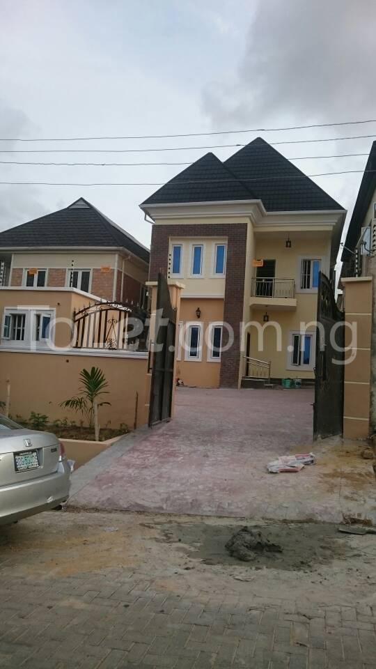 5 bedroom House for sale - Magodo Kosofe/Ikosi Lagos - 3