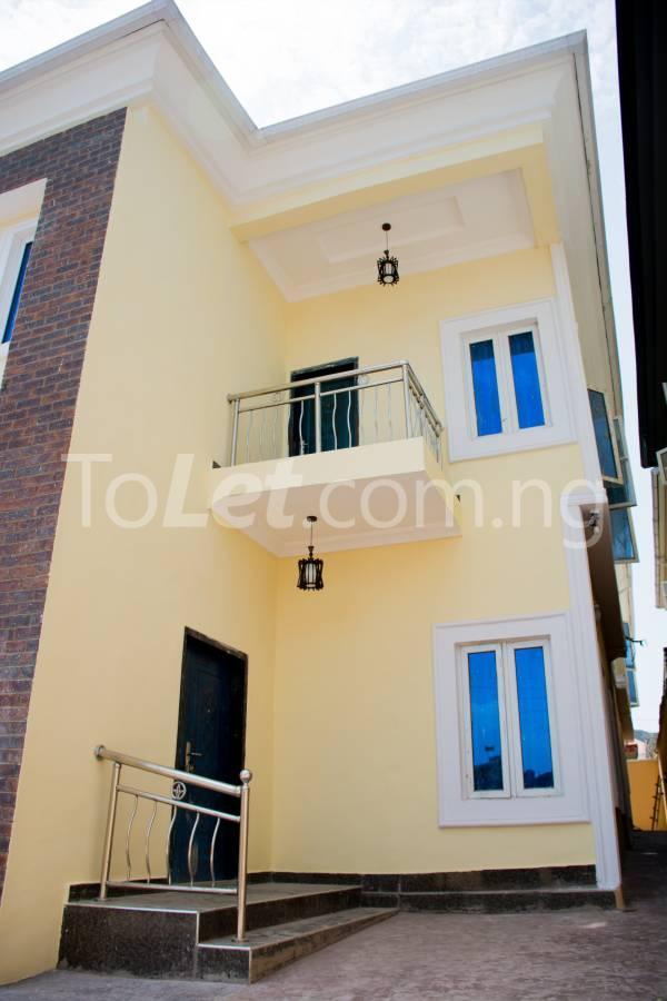 5 bedroom House for sale - Magodo Kosofe/Ikosi Lagos - 5