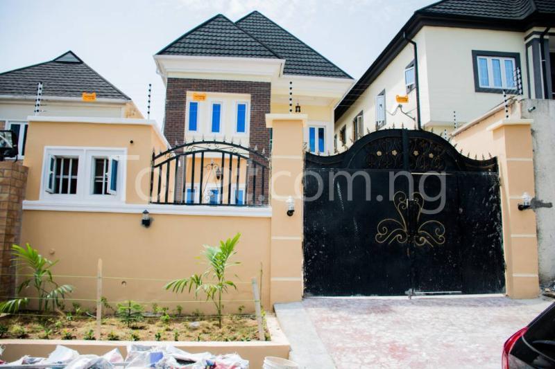 5 bedroom House for sale - Magodo Kosofe/Ikosi Lagos - 0