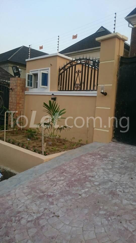 5 bedroom House for sale - Magodo Kosofe/Ikosi Lagos - 4