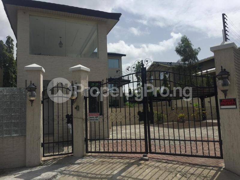 7 bedroom Detached Duplex House for sale Banana island Lagos Island Lagos - 4