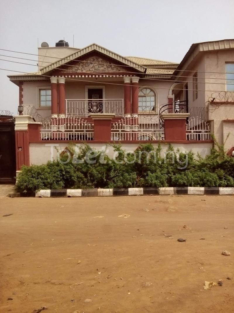 5 bedroom House for sale sunny ajayi  Ijegun Ikotun/Igando Lagos - 2