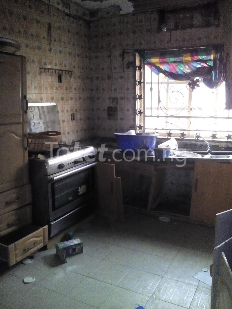 5 bedroom House for sale sunny ajayi  Ijegun Ikotun/Igando Lagos - 3