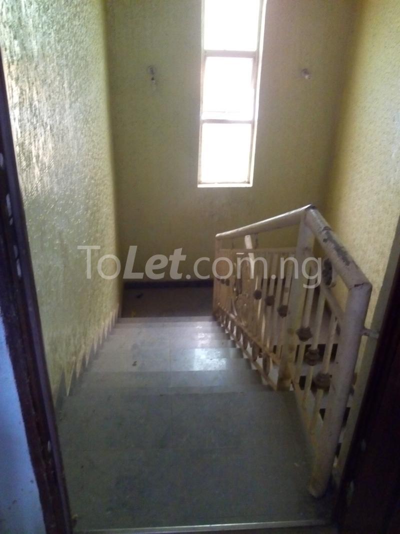 5 bedroom House for sale sunny ajayi  Ijegun Ikotun/Igando Lagos - 4