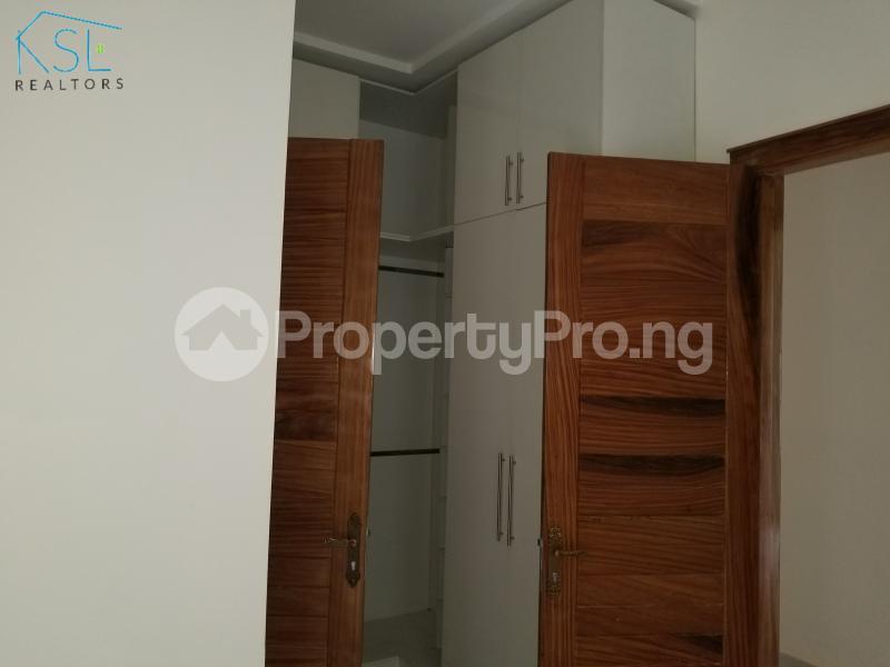 5 bedroom Detached Duplex House for sale Kazeem Eletu way  Osapa london Lekki Lagos - 23