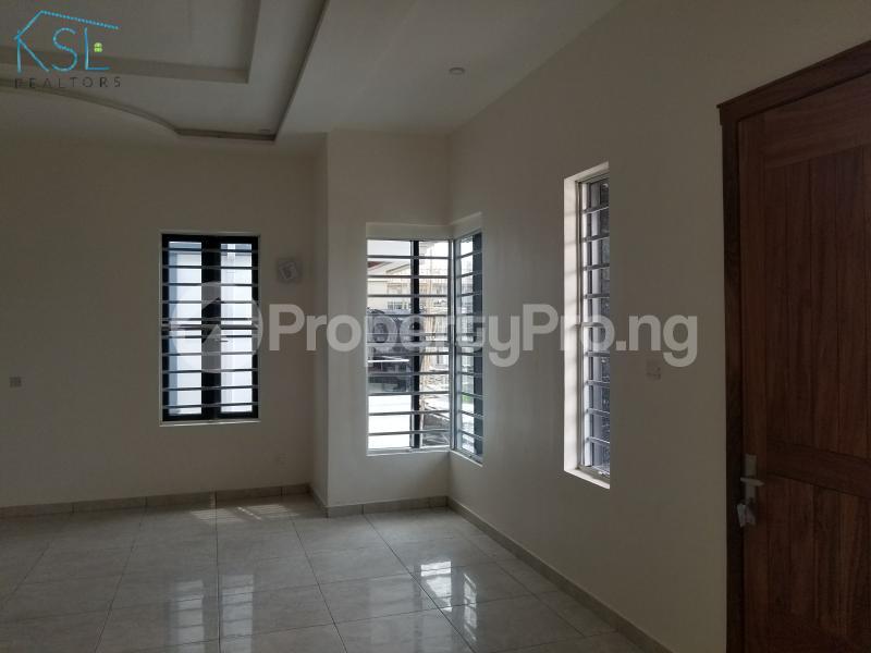5 bedroom Detached Duplex House for sale Kazeem Eletu way  Osapa london Lekki Lagos - 17