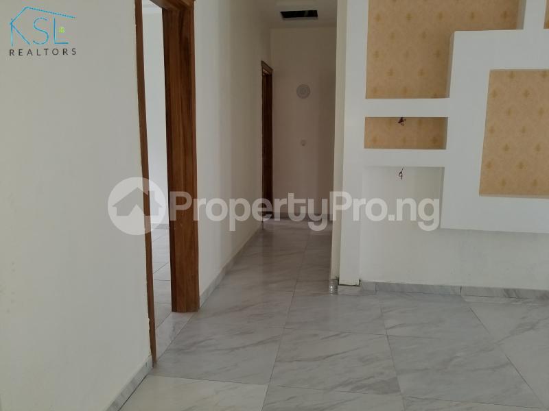 5 bedroom Detached Duplex House for sale Kazeem Eletu way  Osapa london Lekki Lagos - 10