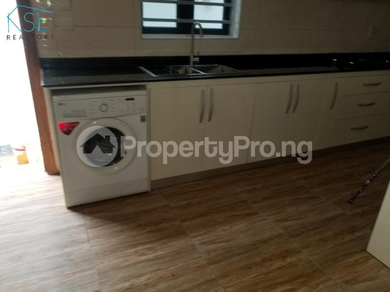 5 bedroom Detached Duplex House for sale Kazeem Eletu way  Osapa london Lekki Lagos - 3