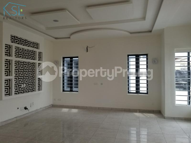 5 bedroom Detached Duplex House for sale Kazeem Eletu way  Osapa london Lekki Lagos - 16