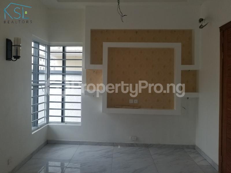 5 bedroom Detached Duplex House for sale Kazeem Eletu way  Osapa london Lekki Lagos - 1