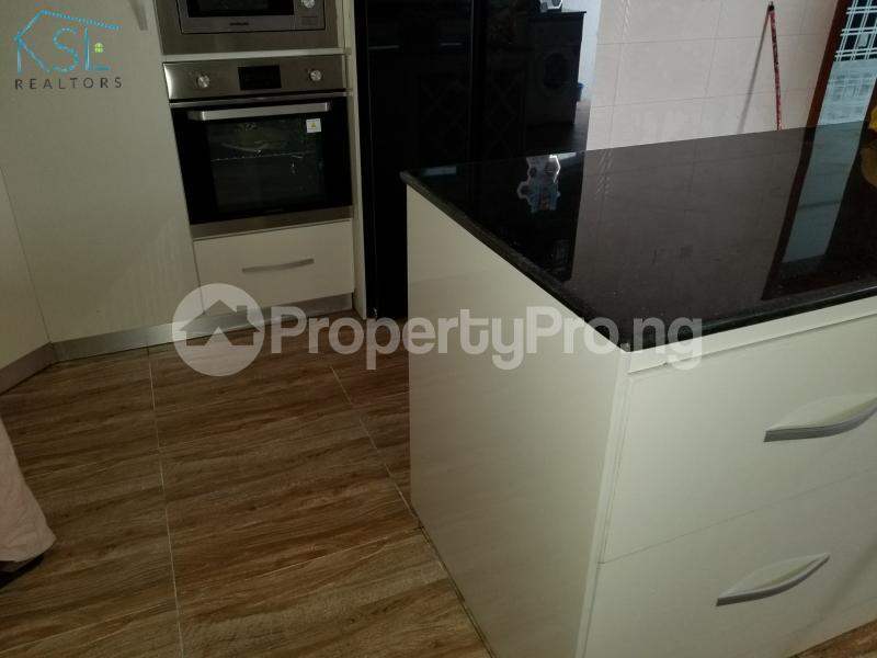 5 bedroom Detached Duplex House for sale Kazeem Eletu way  Osapa london Lekki Lagos - 8
