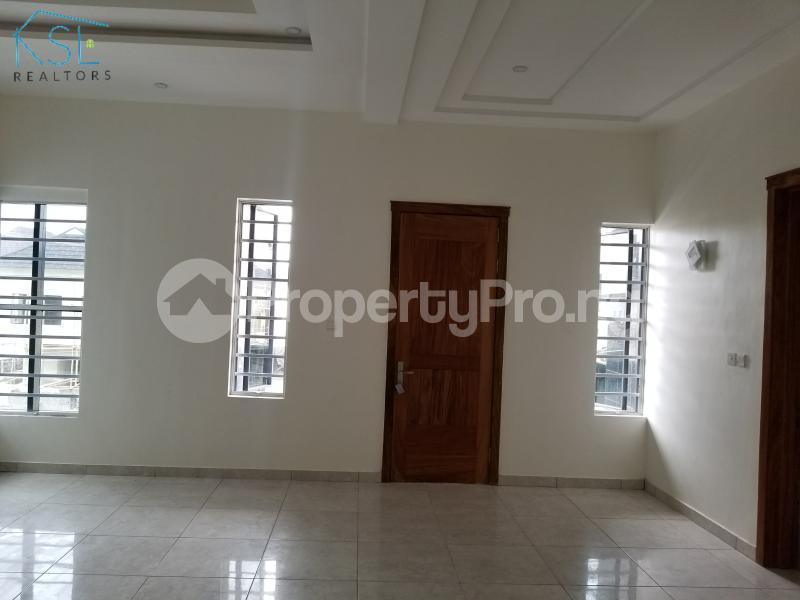 5 bedroom Detached Duplex House for sale Kazeem Eletu way  Osapa london Lekki Lagos - 13