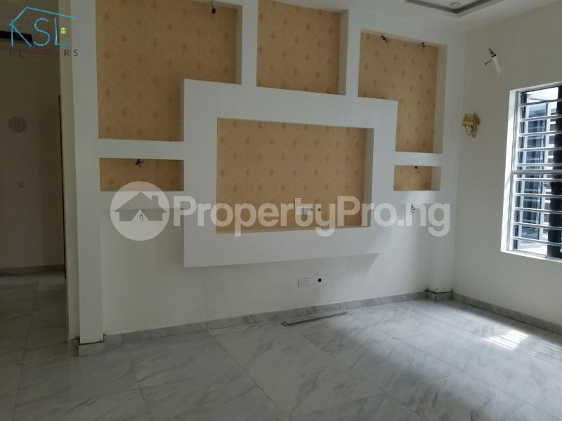 5 bedroom Detached Duplex House for sale Kazeem Eletu way  Osapa london Lekki Lagos - 9