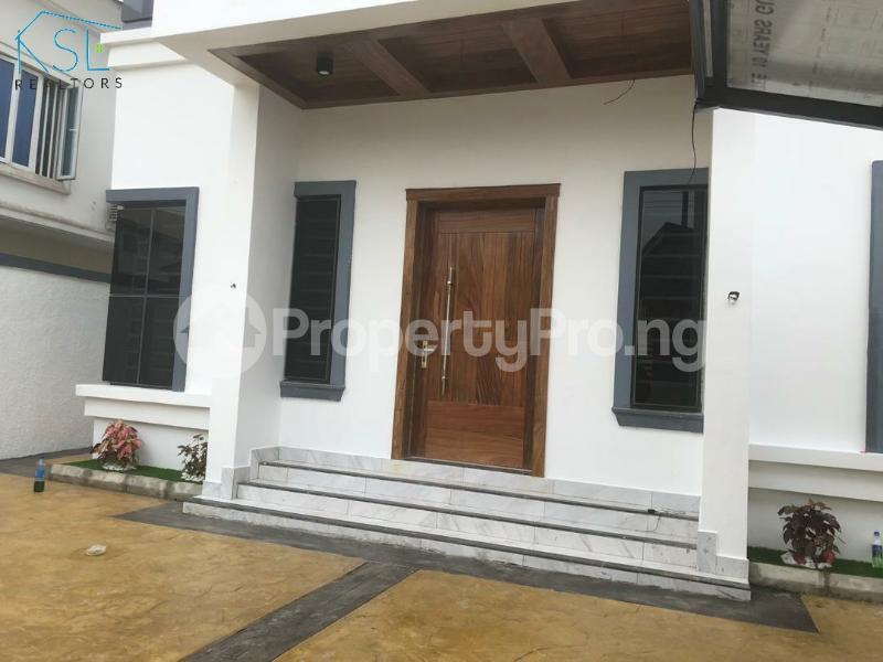 5 bedroom Detached Duplex House for sale Kazeem Eletu way  Osapa london Lekki Lagos - 25