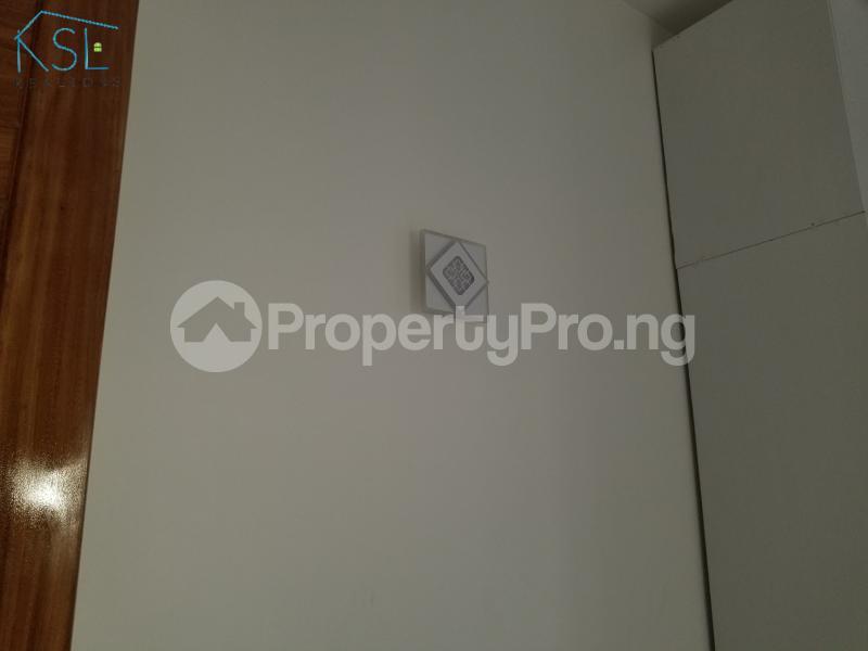 5 bedroom Detached Duplex House for sale Kazeem Eletu way  Osapa london Lekki Lagos - 22