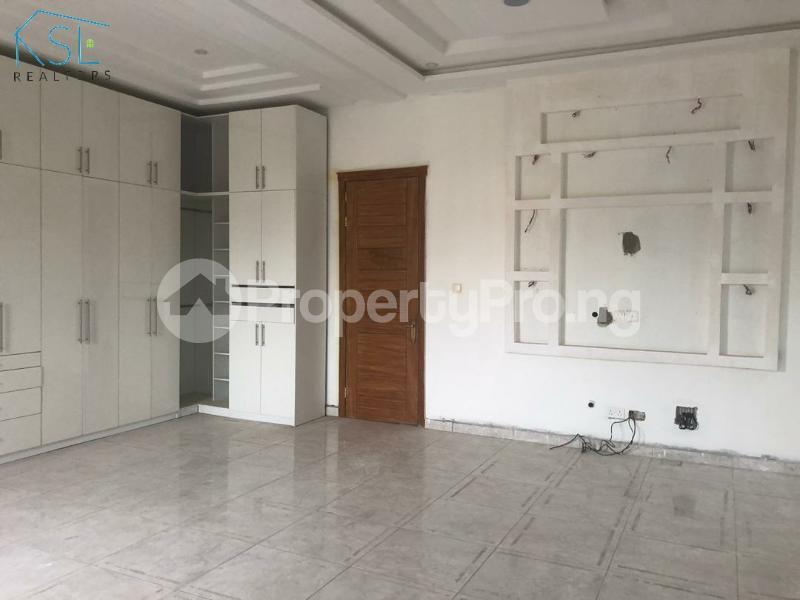 5 bedroom Detached Duplex House for sale Kazeem Eletu way  Osapa london Lekki Lagos - 28