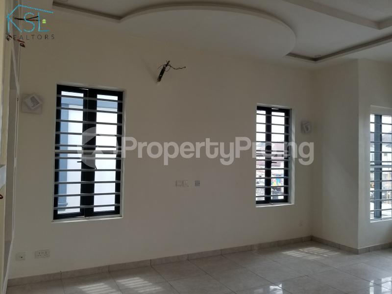 5 bedroom Detached Duplex House for sale Kazeem Eletu way  Osapa london Lekki Lagos - 12