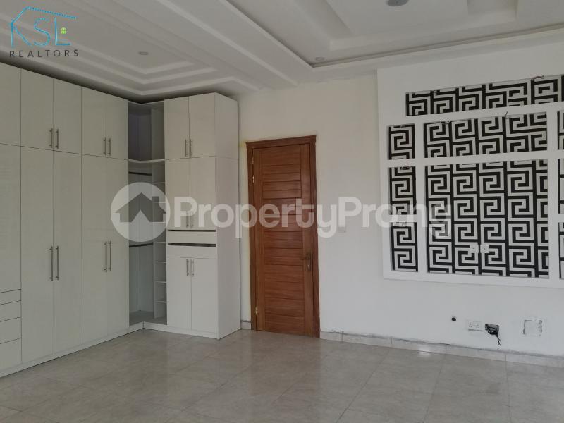 5 bedroom Detached Duplex House for sale Kazeem Eletu way  Osapa london Lekki Lagos - 19