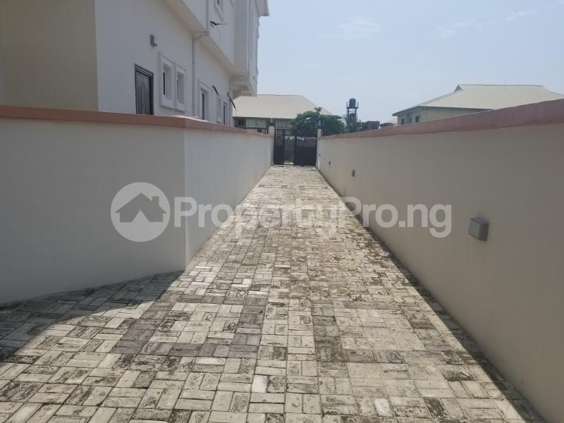 5 bedroom Detached Duplex House for sale . Ologolo Lekki Lagos - 3