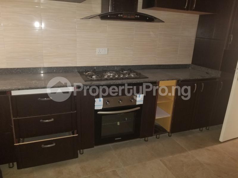 5 bedroom Detached Duplex House for sale . Ologolo Lekki Lagos - 11
