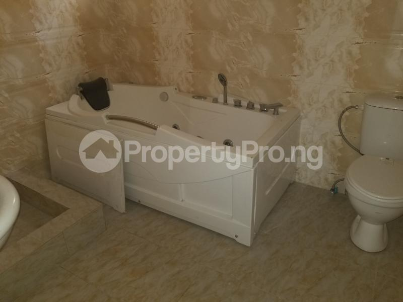 5 bedroom Detached Duplex House for sale . Ologolo Lekki Lagos - 12