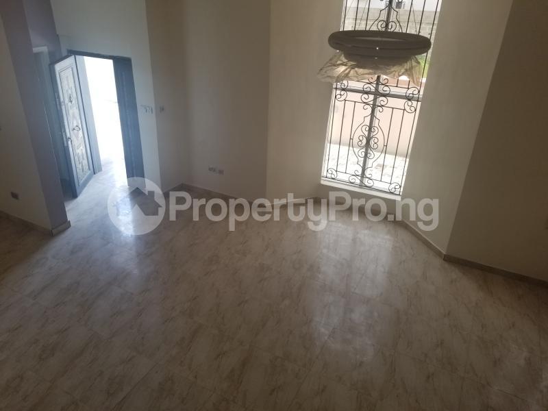 5 bedroom Detached Duplex House for sale . Ologolo Lekki Lagos - 4