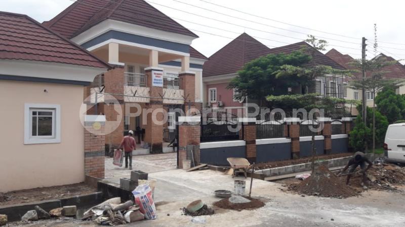 5 bedroom Detached Duplex House for sale gwarinpa Gwarinpa Abuja - 0