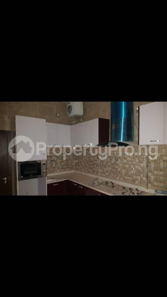 5 bedroom Detached Duplex House for sale gwarinpa Gwarinpa Abuja - 3