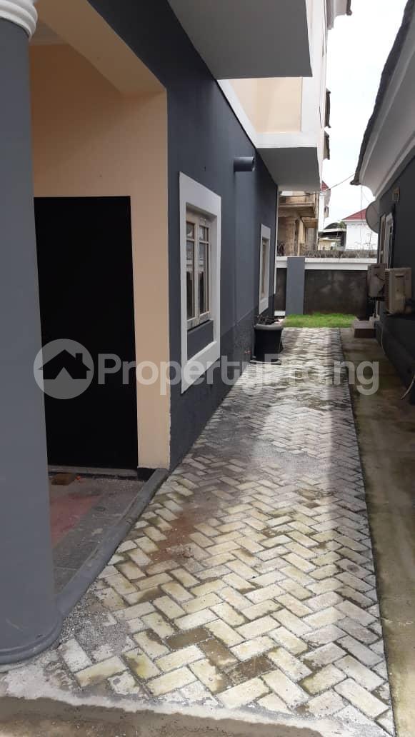 5 bedroom Detached Duplex House for sale gwarinpa Gwarinpa Abuja - 1