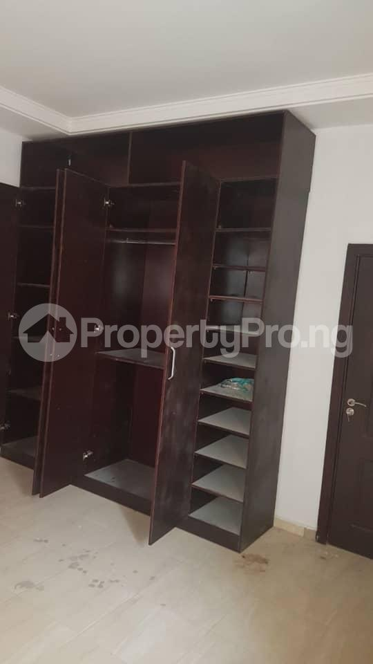 5 bedroom Detached Duplex House for sale gwarinpa Gwarinpa Abuja - 8